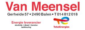 logo Van Meensel